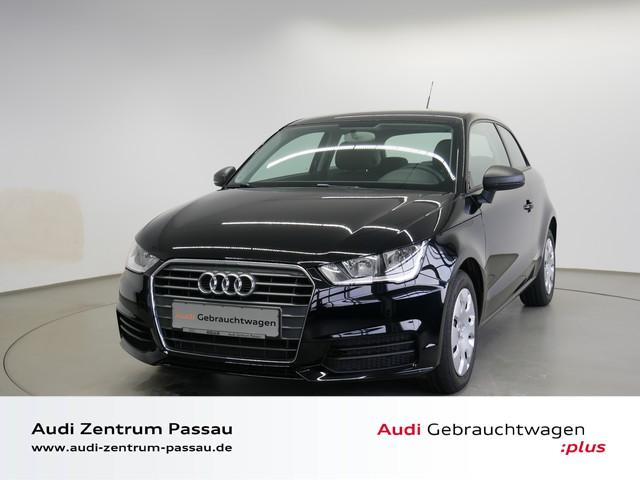 Audi A1 1.0 TFSI ultra PDC/GRA/SHZ, Jahr 2017, Benzin