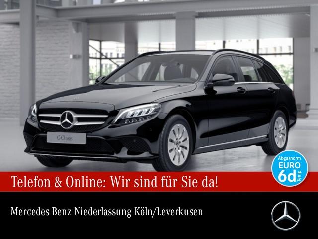 Mercedes-Benz C 200 d T COMAND LED Kamera Spurhalt-Ass SpurPak, Jahr 2019, Diesel