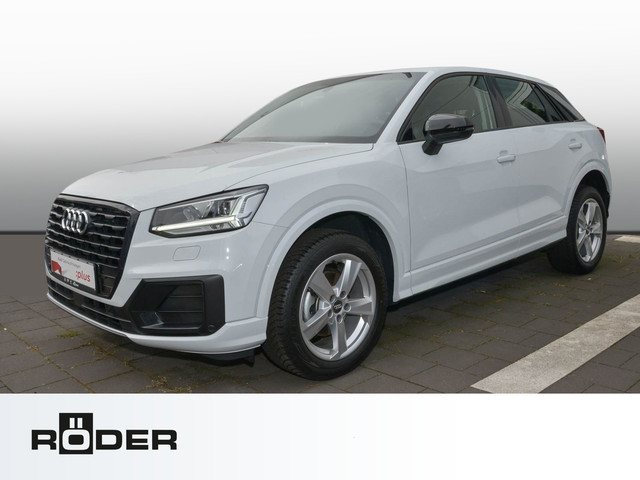 Audi Q2 30 TFSI Sport LED Navi PDC Klimaaut, Jahr 2020, Benzin