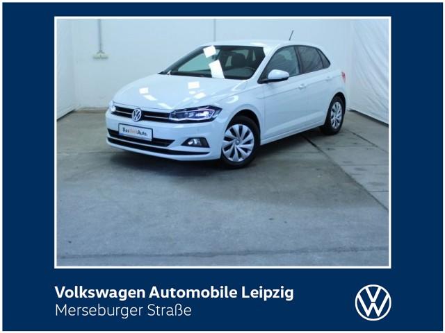 Volkswagen Polo 1.0 TSI Comfortline*SHZ*DSG*PDC, Jahr 2018, Benzin