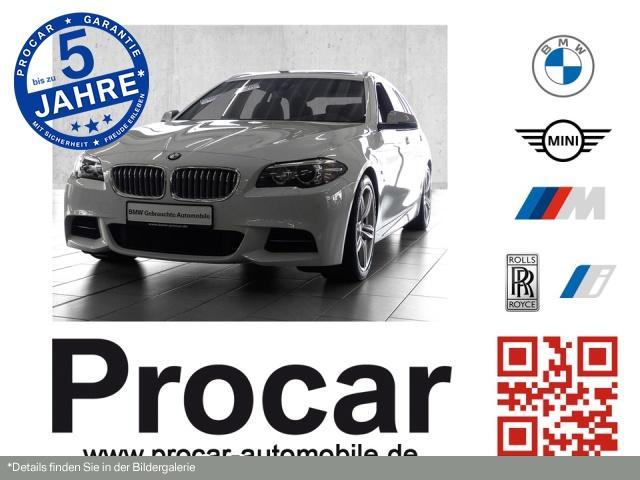 BMW M550d xDrive Touring M Sportpaket UPE: 102.440 Euro, Jahr 2016, Diesel