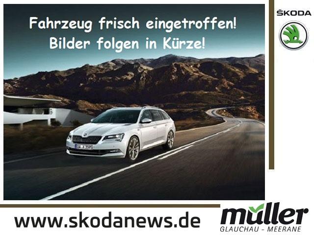 Skoda Fabia Cool Edition Klima R/CD mp3, Jahr 2012, petrol