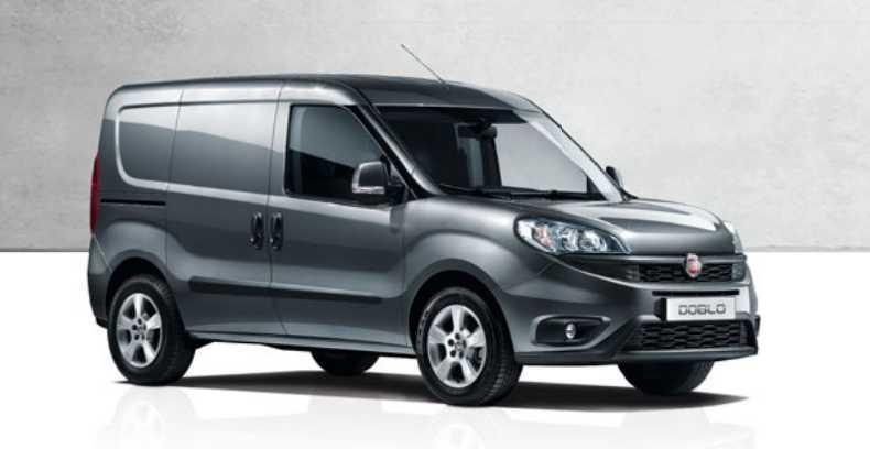 Fiat Doblo Cargo L1H1 1.6 Multijet #KAMERA#PDC#NAVI, Jahr 2021, Diesel