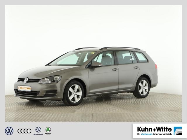 Volkswagen Golf VII Variant 1.2 TSI Comfortline *Sitzheizun, Jahr 2014, Benzin