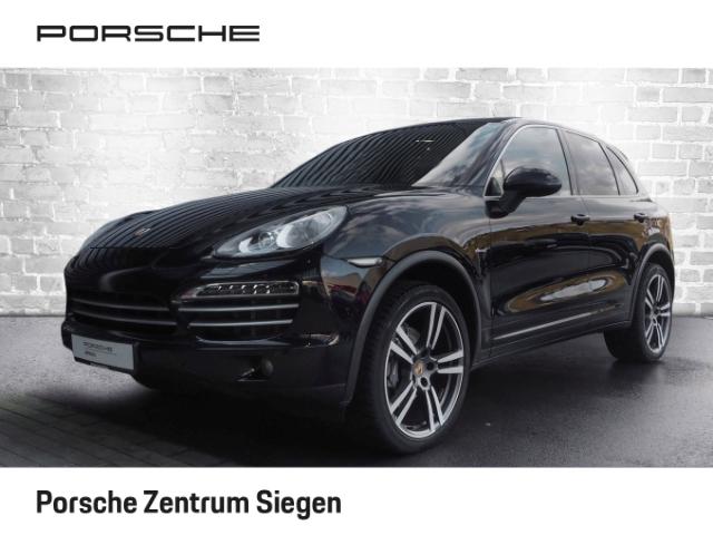 Porsche Cayenne Diesel, Jahr 2014, diesel