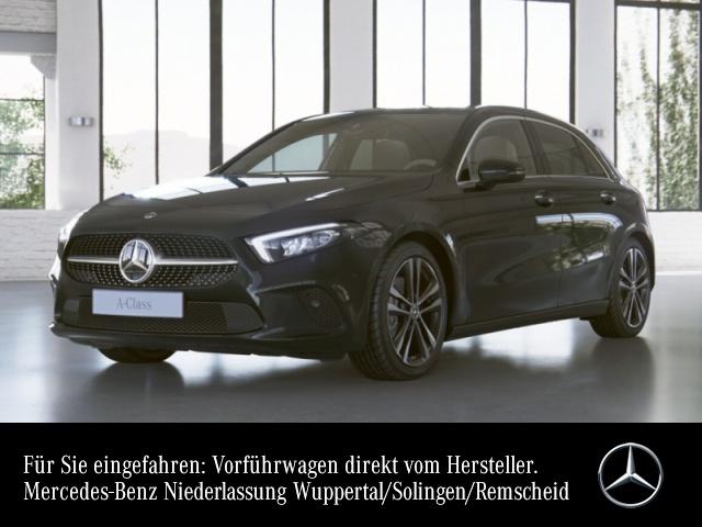 Mercedes-Benz A 180 Progressive LED Kamera Laderaump Totwinkel, Jahr 2020, Benzin