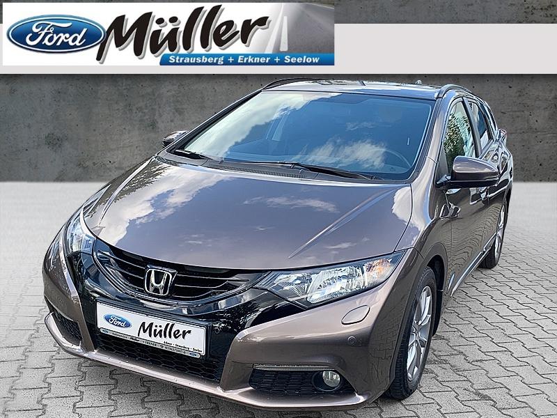 Honda Civic Tourer 1.8 i-VTEC Comfort, Jahr 2014, Benzin