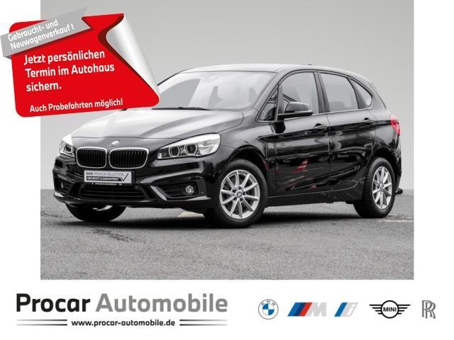 BMW 220 Active Tourer Klimaaut.+Anhk.+Navi+PDC, Jahr 2018, Benzin