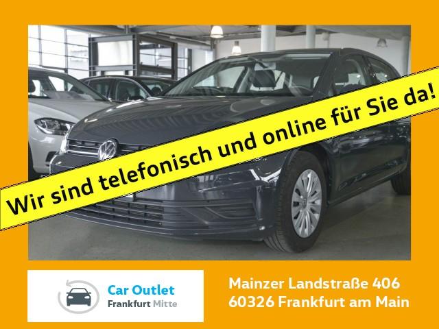 Volkswagen Golf VII 1.6 TDI Trendline Klima Golf 1,6 TLB 85 fTDIM5F, Jahr 2019, Diesel