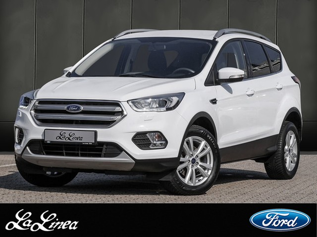 Ford Kuga 1.5 EcoBoost Cool&Connect 4x2, Jahr 2019, Benzin