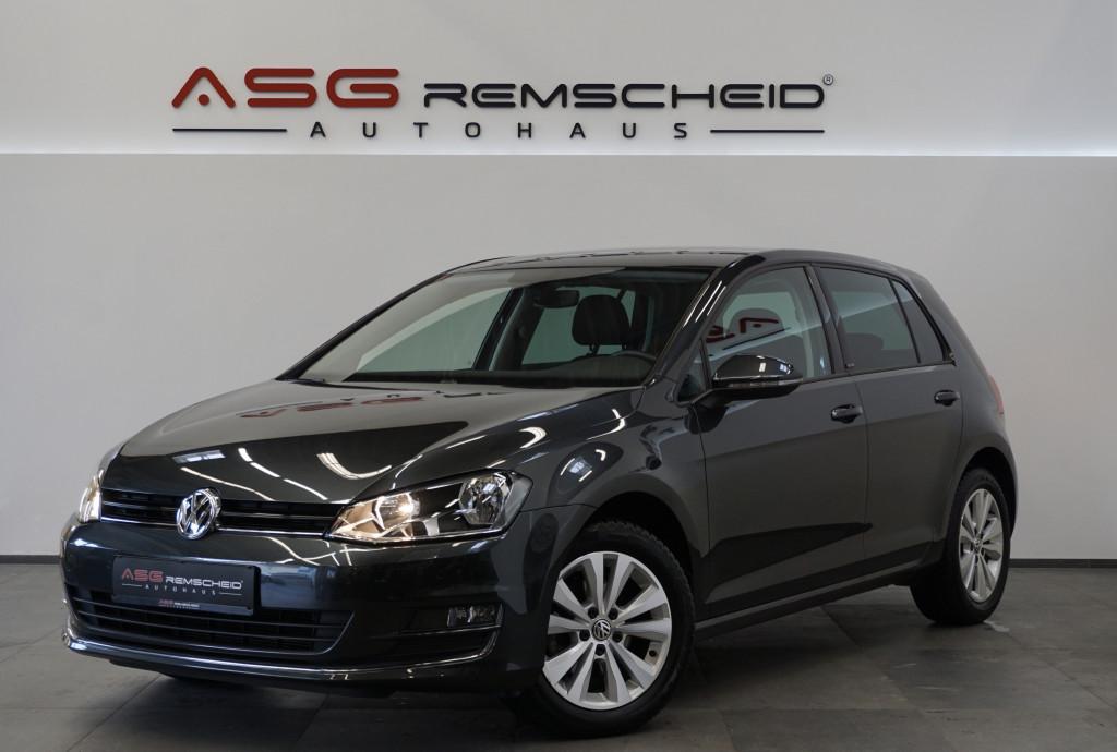 Volkswagen Golf 1.2 TSI Allstar *Navi *20TKM *Unfallfrei*, Jahr 2016, Benzin