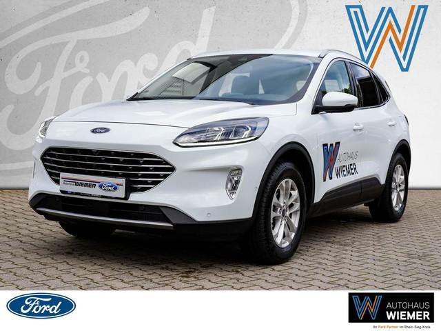 Ford Kuga 1.5l EcoBoost Titanium 6-Gang Navi, Jahr 2020, Benzin