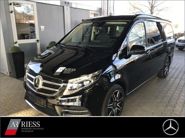 Mercedes-Benz 250 d MARCO POLO EDITION 4X4 / PARK-PAKET M.360°, Jahr 2019, diesel