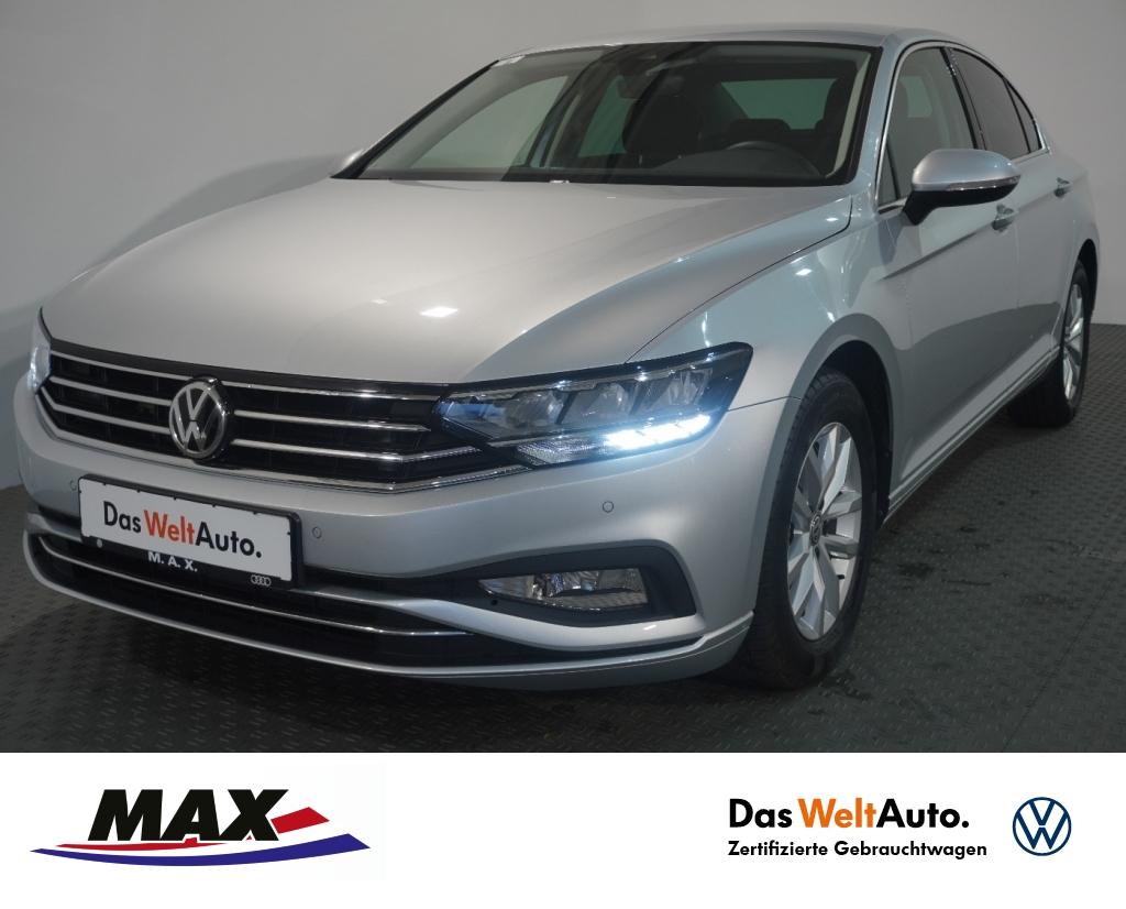 Volkswagen Passat 1.5 TSI Business 5j GAR LED ACC KAMERA, Jahr 2019, Benzin