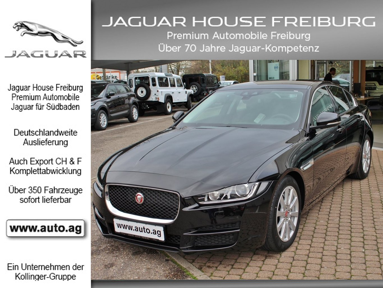 Jaguar XE 20D NAVI MERIDIAN MJ2016 APPROVED, Jahr 2015, Diesel