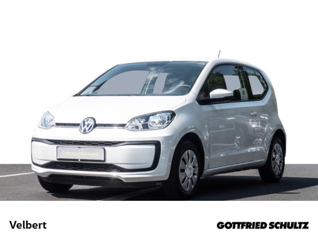 Volkswagen up! MOVE KLIMA ZV RADIO, Jahr 2018, Benzin