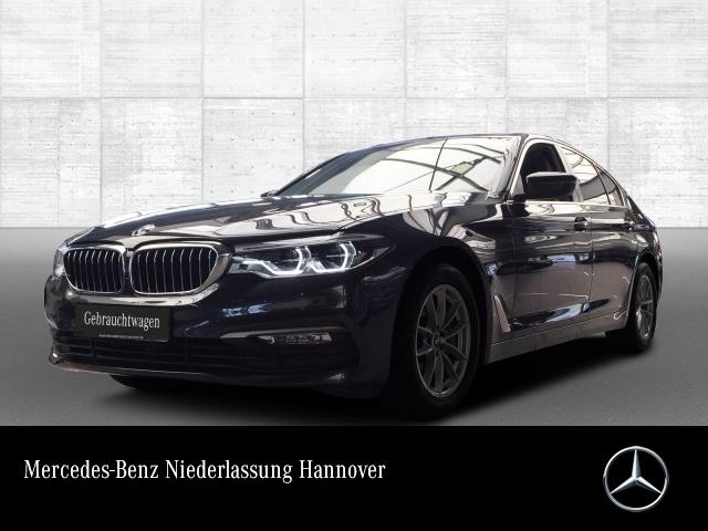 BMW 540 d xDrive Connected Drive PDC Memo Stdhzg SHZ, Jahr 2018, diesel