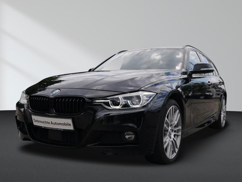 BMW 335d xDrive Touring M Sport Automatic Navi Prof, Head-Up, AHK, Panoramadach, M Paket, uvm., Jahr 2017, Diesel