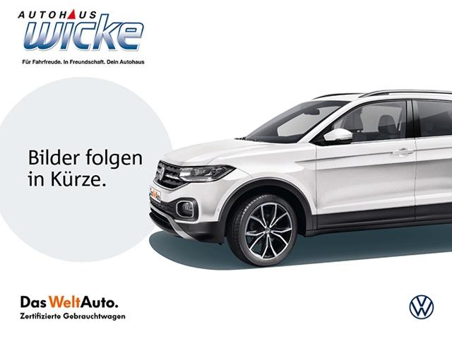 Volkswagen up! 1.0 EcoFuel move up! Klima USB, Jahr 2017, Benzin
