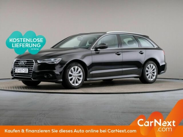 Audi A6 Avant 3.0 TDI S tronic LED Navi, Jahr 2016, Diesel
