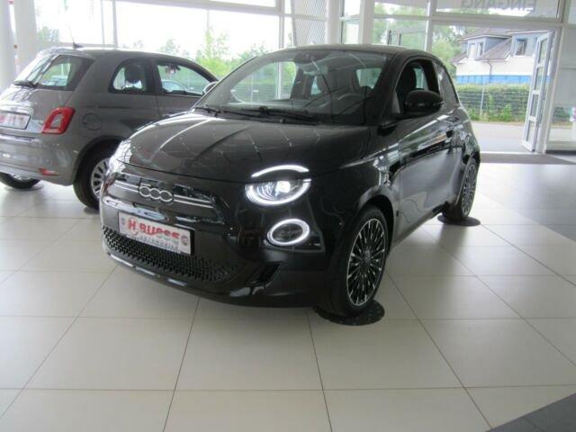 Fiat 500e Icon Park Paket Magic EYE uvm., Jahr 2021, Elektro