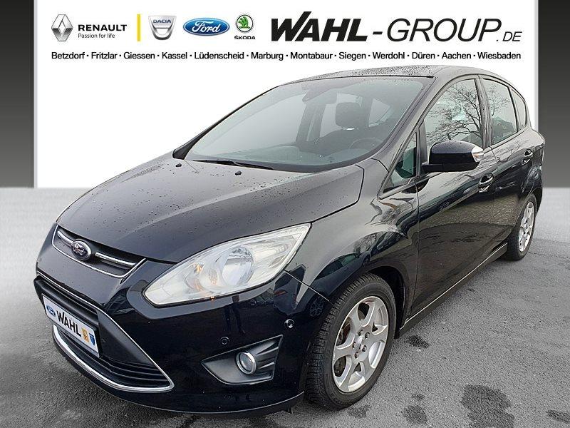 Ford C-Max SYNC Edition,Klimaautomatik,Winter Paket,PP, Jahr 2014, Benzin