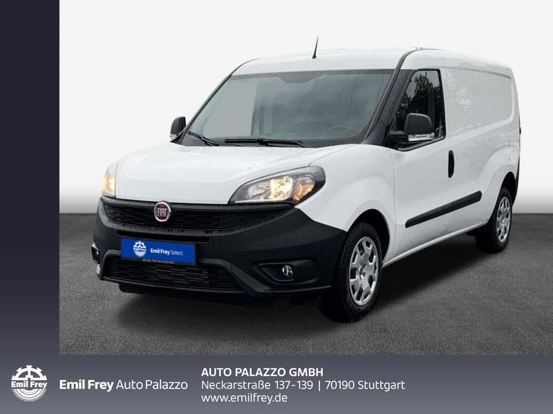 Fiat Doblo Cargo MAXI SX 100Multijet, Jahr 2021, Diesel