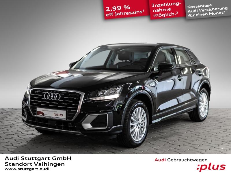 Audi Q2 design 35TFSI ACC Keyless Navi Sitzheiz. PDC+, Jahr 2020, Benzin