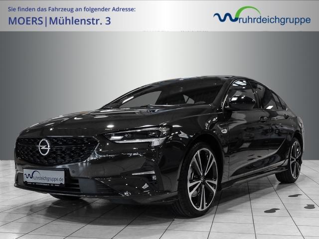 Opel Insignia B Grand Sport Line Plus *BOSE,19LM*, Jahr 2021, Benzin