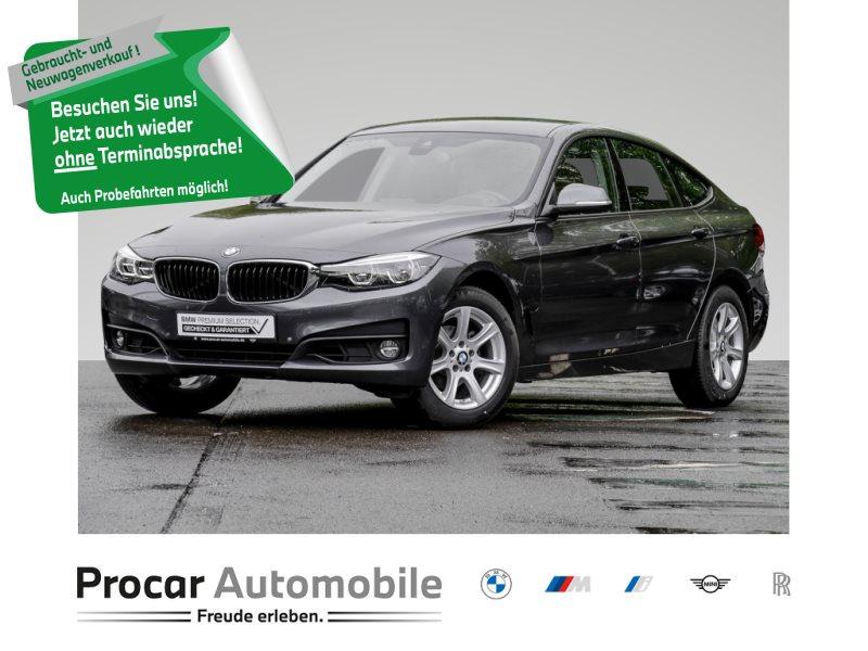 BMW 320i NAVI+ADAPT.LED+HEADUP+KAMERA+2-ZONEN-KLIMA+, Jahr 2020, Benzin