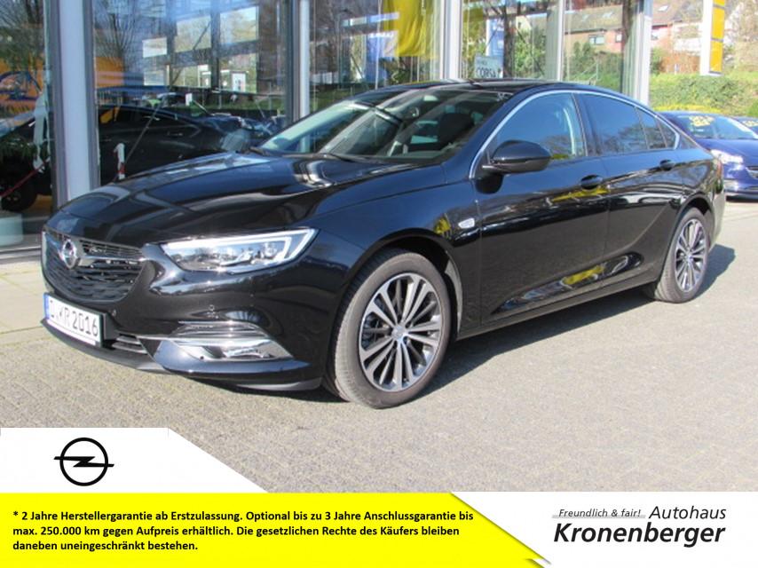 Opel Insignia 1.5 GS Dynamic Navi Klima PDC, Jahr 2020, Benzin