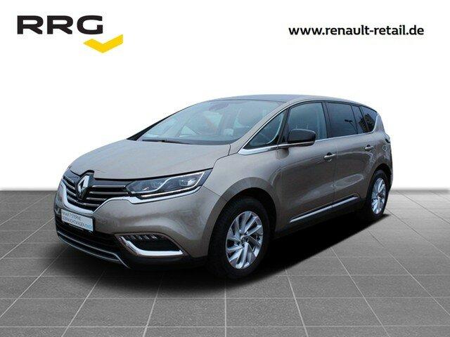 Renault Espace V dCi 160 EDC Intens 7-Sitze + DVD 0,99%, Jahr 2016, Diesel