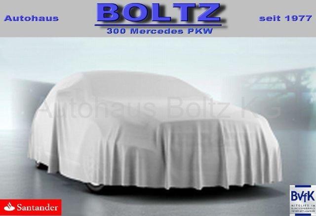 Mercedes-Benz SLC 180 graphit metallic LED ILS Navi PTS Kamera, Jahr 2019, Benzin