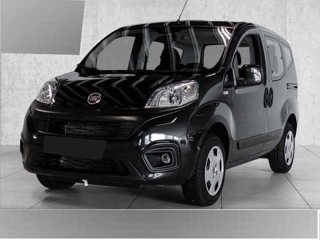 Fiat Qubo, Jahr 2019, Benzin