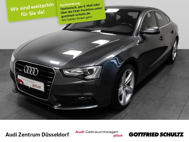 Audi A5 Sportback 2.0 TFSI quattro S-tronic, Jahr 2016, Benzin