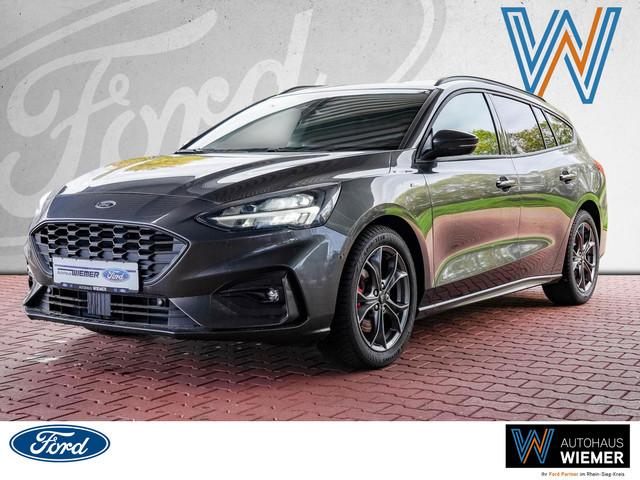 Ford Focus 2.0l EcoBlue ST-Line Turnier 8-Gang-Aut., Jahr 2019, Diesel