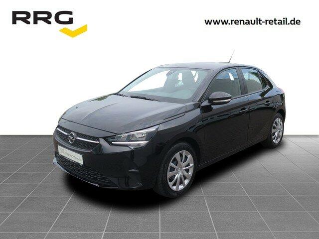 Opel Corsa Smile F 1.2 Turbo 1,99% Finanzierung!!, Jahr 2020, Benzin