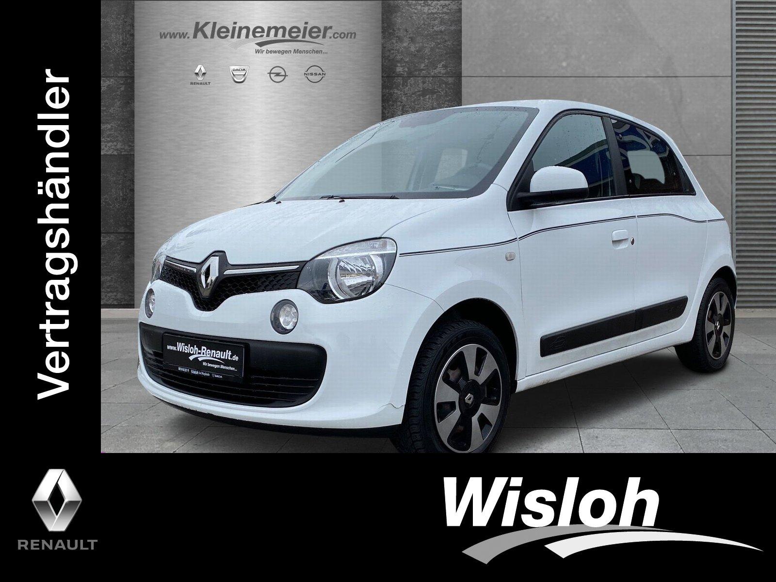 Renault Twingo 1.0 SCe 70 eco² Dynamique ENERGY/Klima, Jahr 2015, Benzin