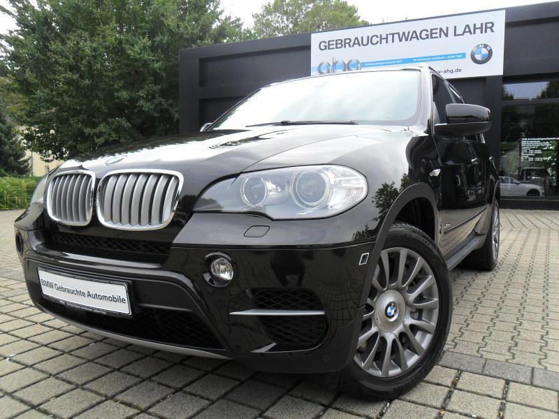 BMW X5 xDrive50i Individual Navi Prof. TV ACC Head Up DAB Xenon High End Audio Panorama AHK, Jahr 2013, petrol