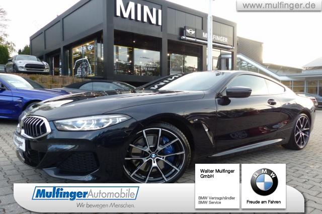 BMW 840d xDr.M Sport Leas.o.A.775,-DrivAsPro.Sitzbel, Jahr 2019, diesel