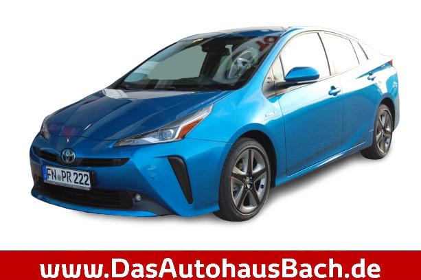 Toyota Prius Hybrid Comfort mit EPA Facelift 2019, Jahr 2019, hybrid
