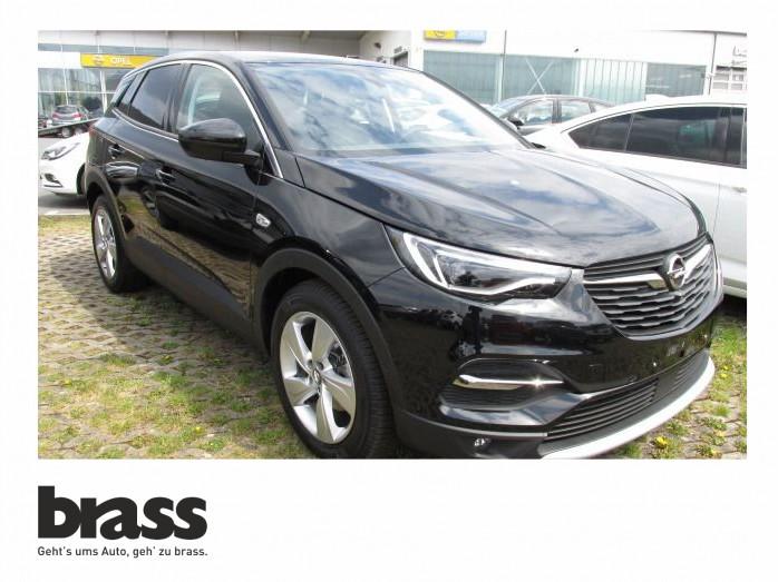 Opel Grandland X finanzieren