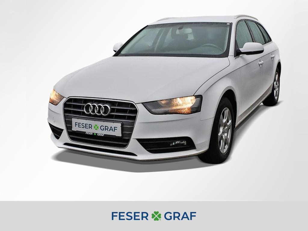 Audi A4 Avant Ambiente 2.0 TDI Navi,PDC,Sitzhzg, Jahr 2015, Diesel