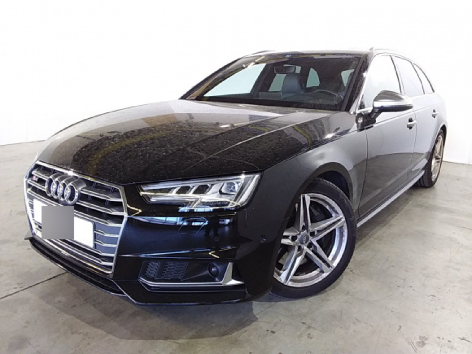 Audi S4 Avant 3.0TFSi Q S-SITZE/B&O/HuD/PANO/ACC/VC, Jahr 2017, Benzin