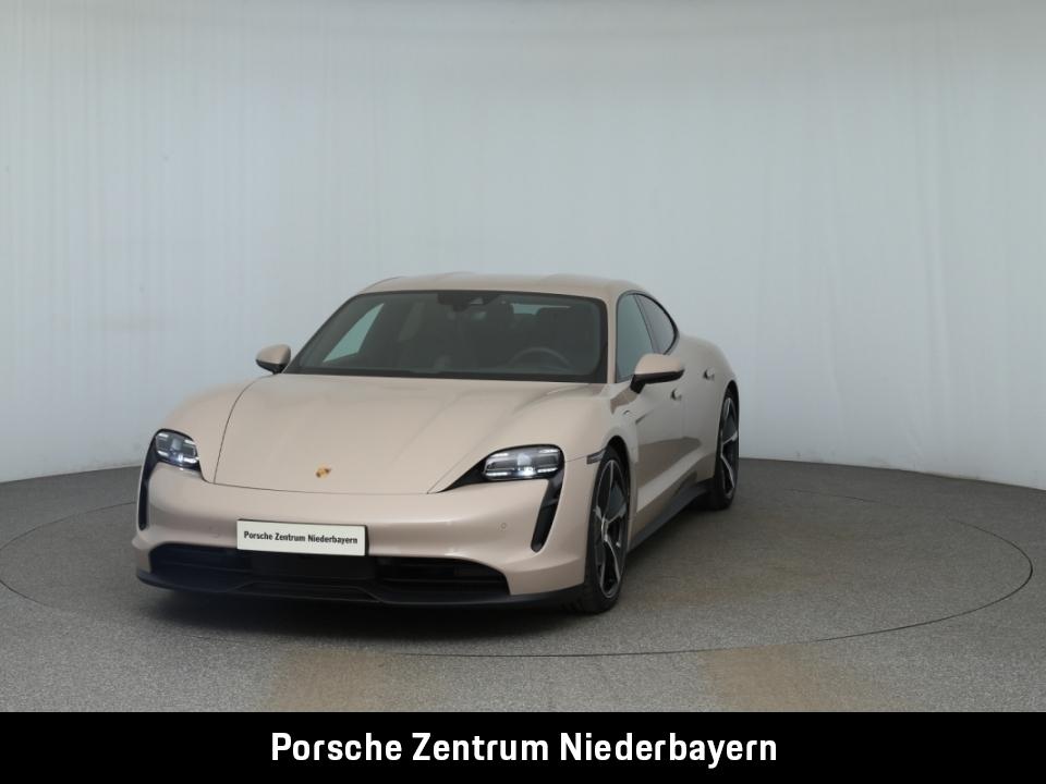 Porsche Taycan   Performancebatterie Plus  , Jahr 2021, Elektro