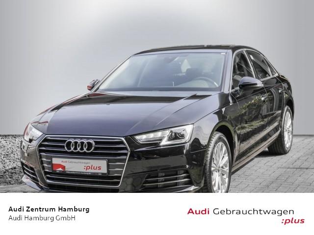 Audi A4 2,0 TDI design 6-Gang NAVI-PLUS XENON, Jahr 2018, Diesel