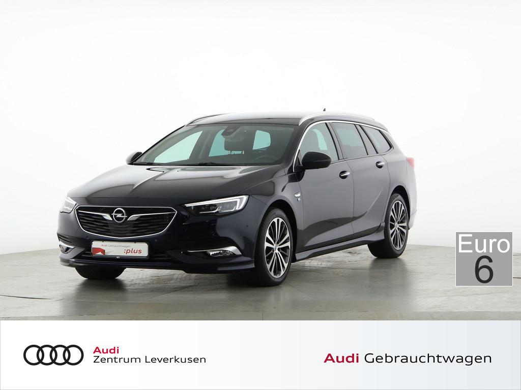 Opel Insignia ST 1.6 Turbo, Jahr 2019, Benzin