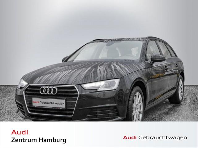 Audi A4 Avant 2.0 TDI S tronic PANO NAVI-PLUS, Jahr 2017, Diesel