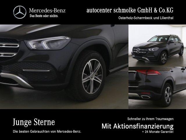Mercedes-Benz GLE 300 d 4-M PANORAMA*MULTIBEAM*AHK*FAHRASSIST., Jahr 2020, Diesel