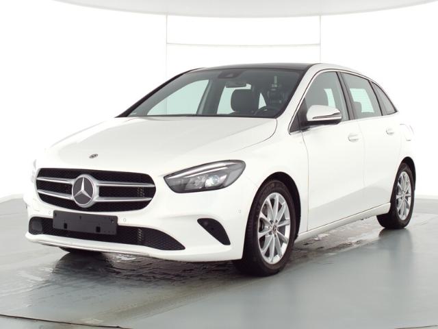 Mercedes-Benz B 180 Progressive+Navi-Premium+Pano-D+LED+Kamera, Jahr 2019, Benzin